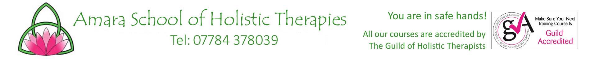 Amara School of Holistic Therapies